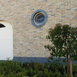 Porte sectionnelle et fenêtre PVC – FT Chassis