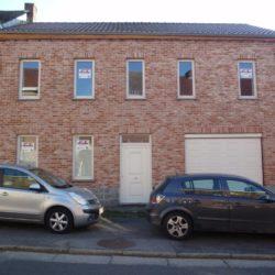 Fenêtres et portes PVC blanc Kommerling à Charleroi – FT Chassis